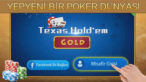 Texas Hold'em Gold - Poker Pro