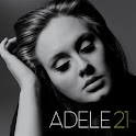 Adele Music Videos logo