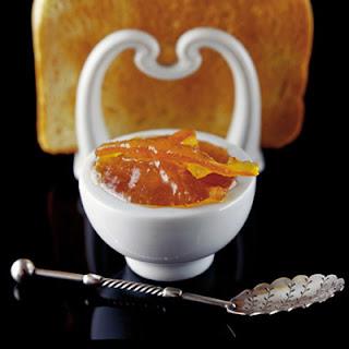 Ultimate Seville orange marmalade.