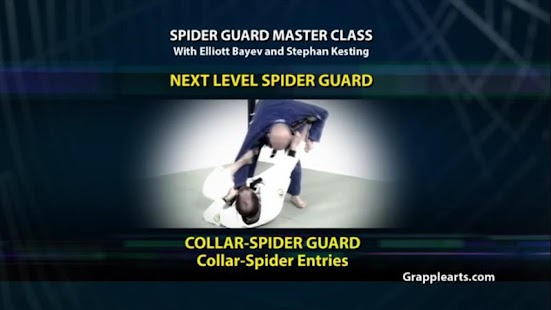 4, Next Level Spiderguard Pt 2- screenshot thumbnail