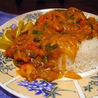 Crayfish ÉTouféE Recipe