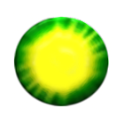 Grüne Laterne icon