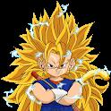 Chiến Binh 7 Viên Ngọc Rồng logo