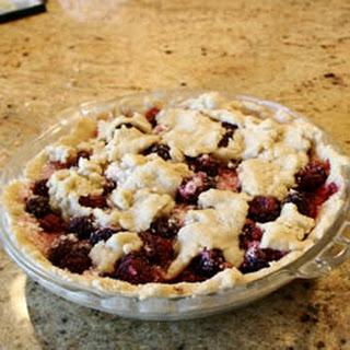Blackberry Pie II