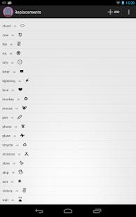 Remote Keyboard- screenshot thumbnail