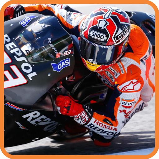 Best Slow Motion of MotoGP