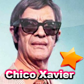 Chico Xavier  Phrases