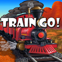 Train Go icon