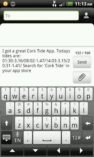 免費運動App|Cork Tides 2014|阿達玩APP
