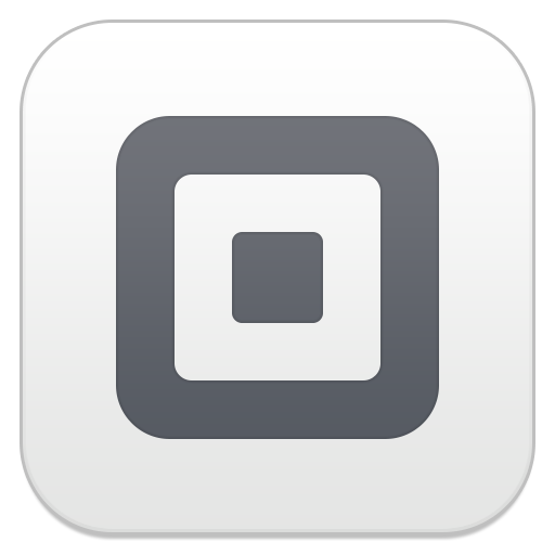 Square Register - POS