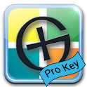 GCDroid Pro Key - Geocaching icon
