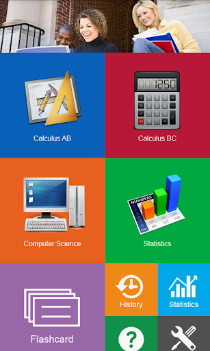 AP Math Computer Science