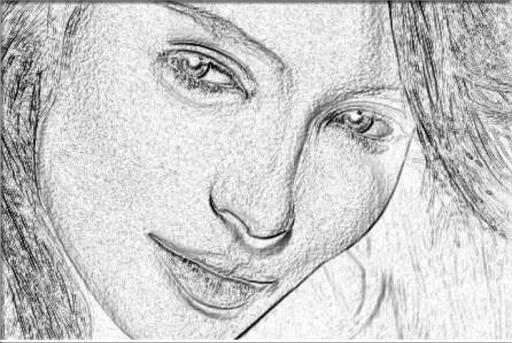 Sketchify - Pencil Effect
