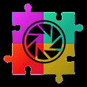 Camera Puzzle icon