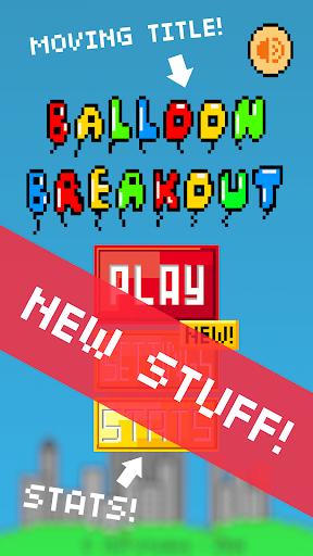 Balloon Breakout