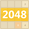 KK 2048 Super Puzzle Game icon