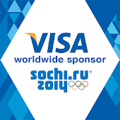 Visa Executive Forum Sochi '14