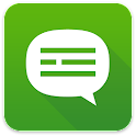 ASUS Messaging - SMS & MMS icon
