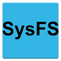 SysFS Explorer icon