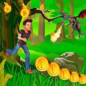 Apps apk Jungle Castle Run  for Samsung Galaxy S6 & Galaxy S6 Edge