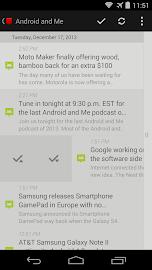 Press (RSS Reader) Screenshot 6