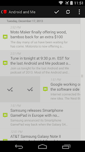 Press (RSS Reader) Screenshot 6