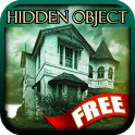 Hidden Object Haunted House 3 icon