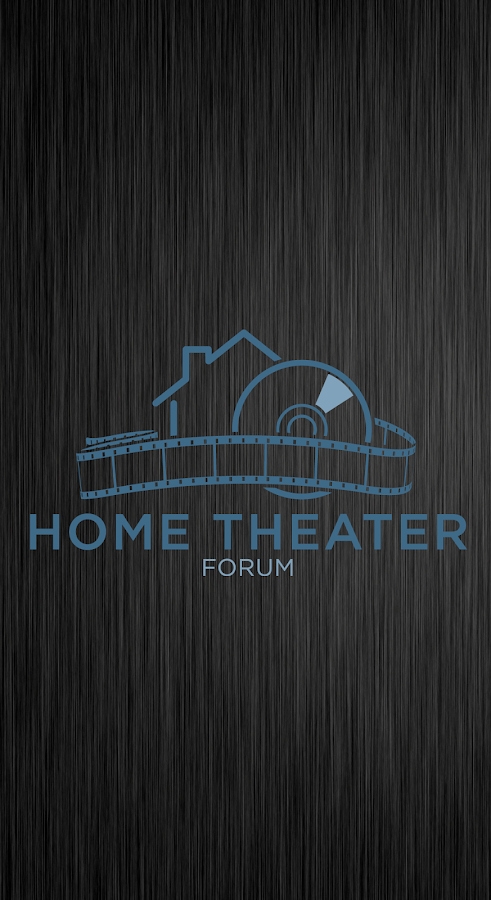 Home Theater Forum - screenshot