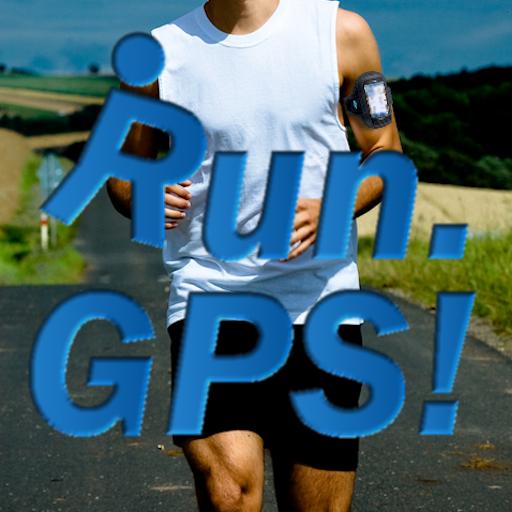 Run.GPS UV Full Android1.6