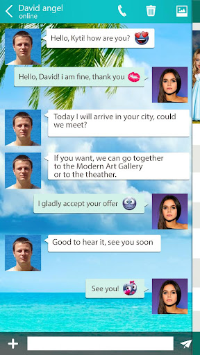 玩免費社交APP|下載Empire Chat app不用錢|硬是要APP