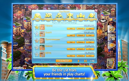 Rock The Vegas Screenshot 15