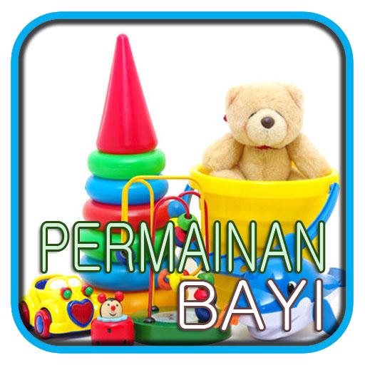 Permainan Bayi di Rumah