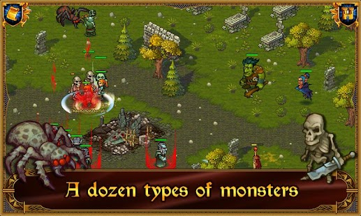 Majesty: Fantasy Kingdom Sim- screenshot thumbnail