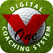 V1 Golf for Android icon