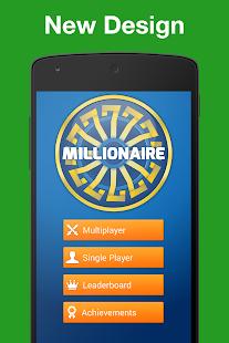 Millionaire- screenshot thumbnail
