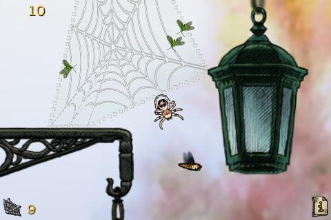 Spider: Secret of Bryce Manor - screenshot