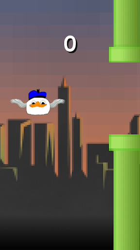 Flappy Dolan