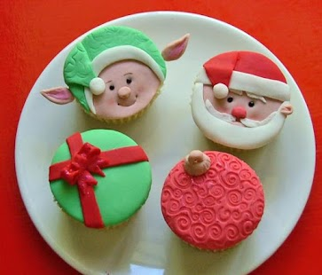 Cupcake decorating ideas- screenshot thumbnail