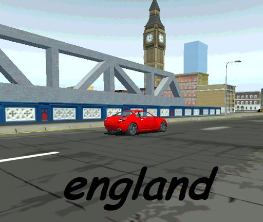 Otobüsle Ülkeler Gezisi 2 3D