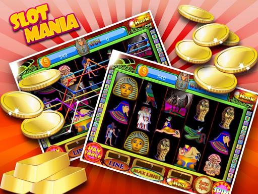 Wheel Of Slots Jackpot Casino