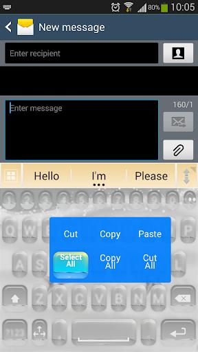 【免費個人化App】一.我. 键入夏季א-APP點子