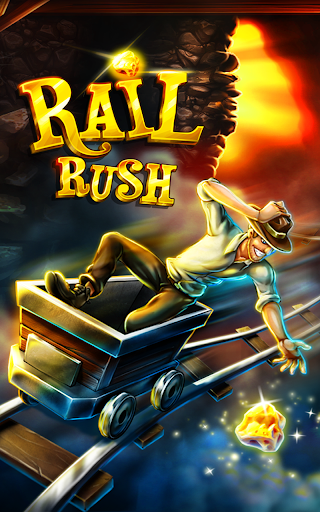 Rail Rush  screenshots 6