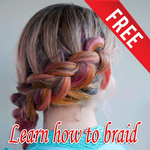 Learn how to braid Free Apps