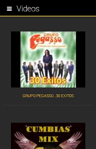 Grupo Pegasso Fan Club