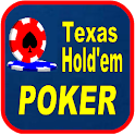 PlayTexas Hold'em Poker logo