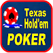 PlayTexas Hold'em Poker icon