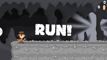 Screenshot of Gold Run