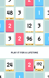 Threes! Screenshot 15