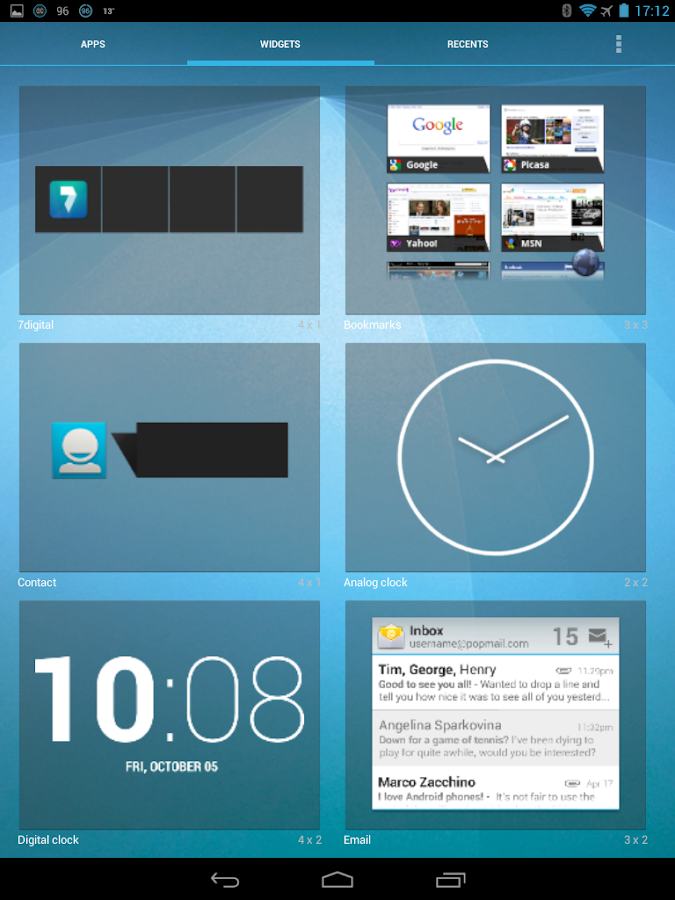 Linpus Launcher Free - screenshot