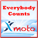 Everybody Counts: Numbers icon